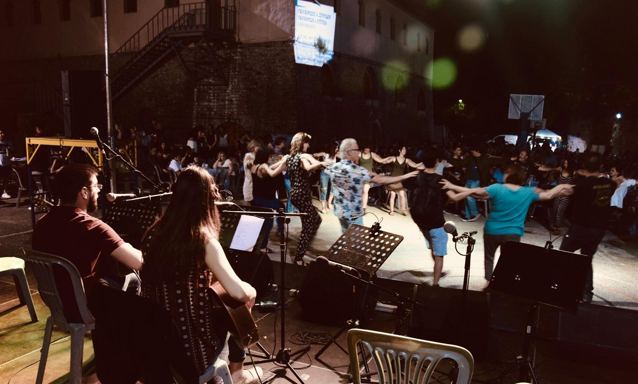 5ο Φεστιβάλ Ρεμπέτικου | Ιωάννινα (29-06-2019)