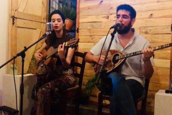 Καφενείο Καϊμάκι _ 14_07_2019 _ Λεμεσός