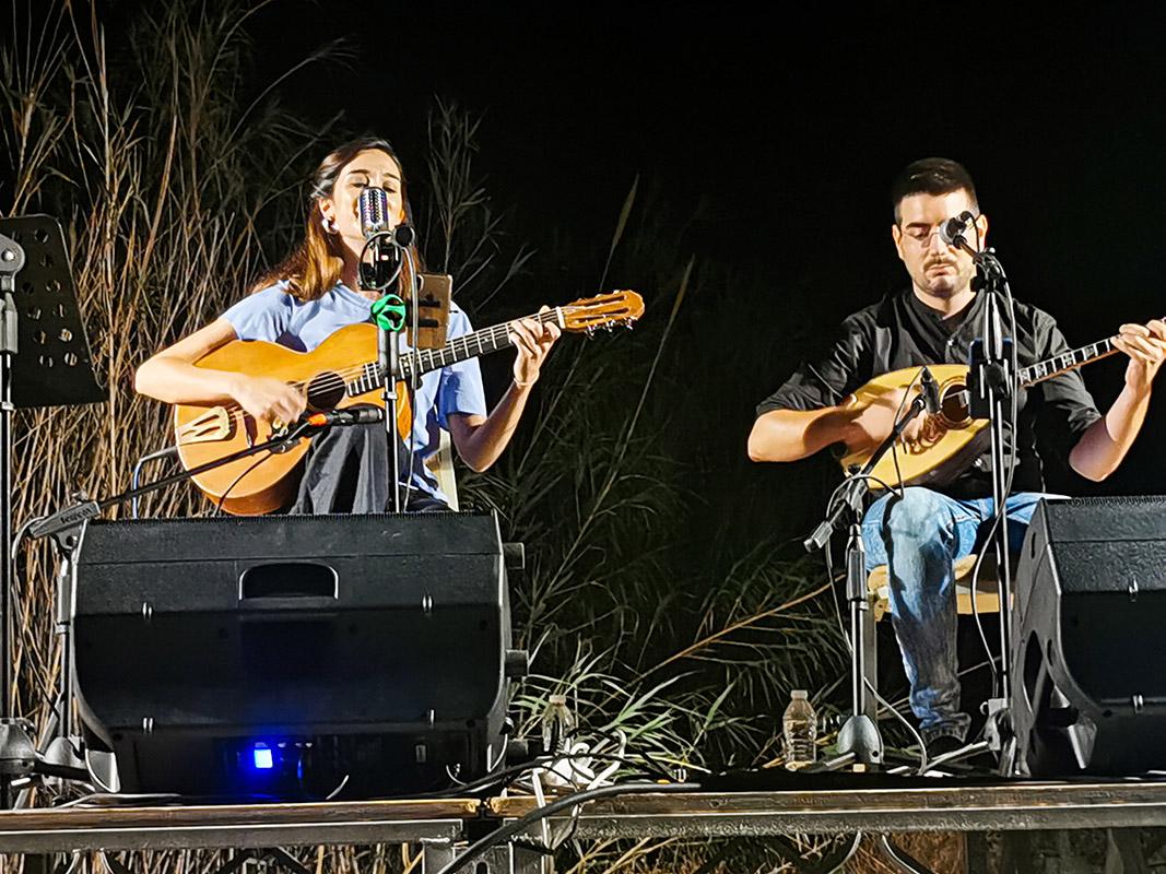 5ο Φεστιβάλ Ρεμπέτικου | Σύρος (26 – 08 – 2021)